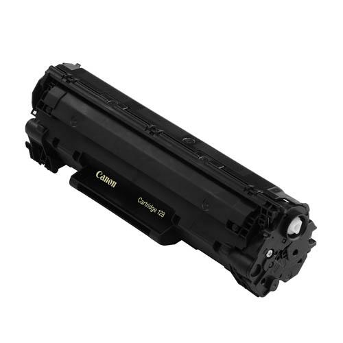 Canon Toner 128 Negro