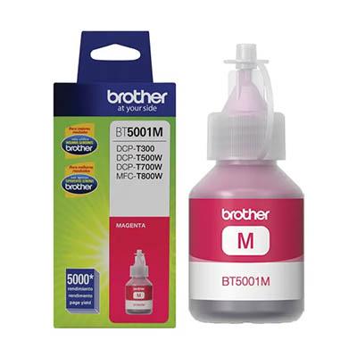 Botella de tinta Magenta BT5001M
