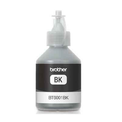 Botella de tinta Negra BT6001BK