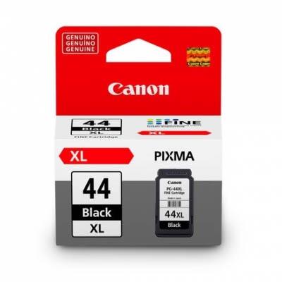Cartucho Canon PG 44 XL Negro Original Canon
