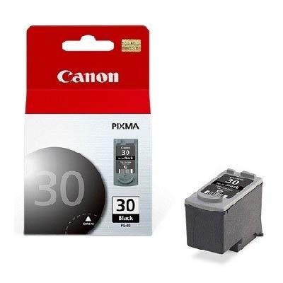 TINTA NEGRA PG-30 Orginal Canon