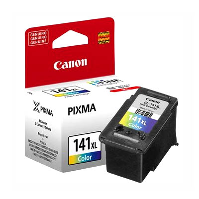 Tinta CL-141 XL Color Original Canon