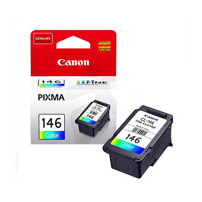 Tinta CL-146 Color Original Canon