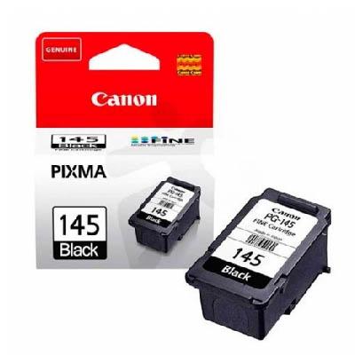 Tinta PG-145 Negro Original Canon