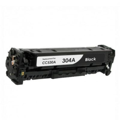 Toner Generico Hp 304 CC530A Negro