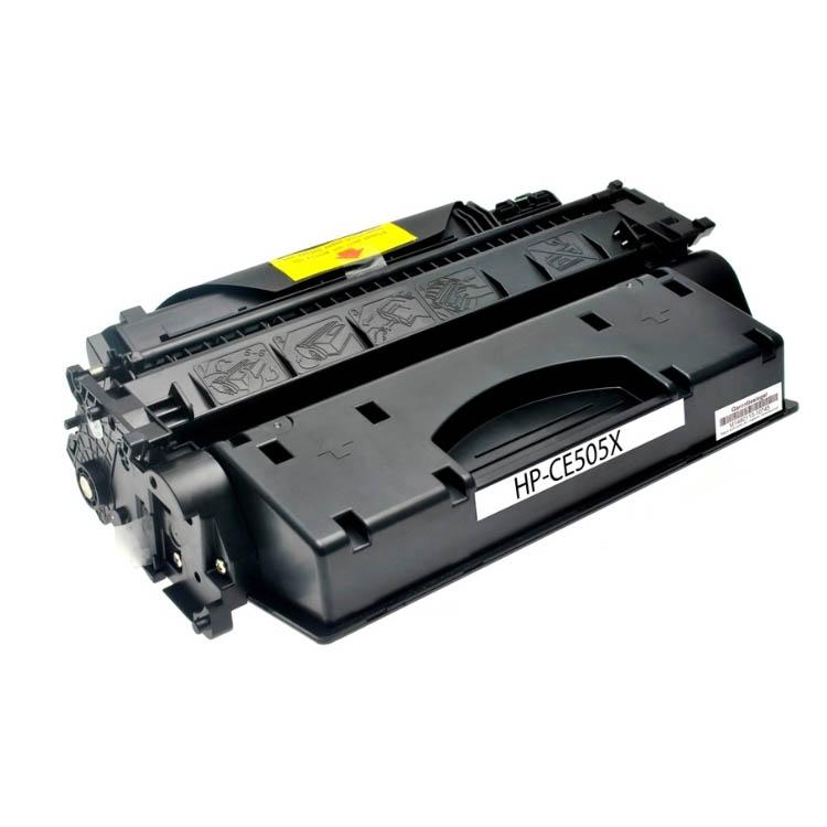 Toner Generico Hp CE505X