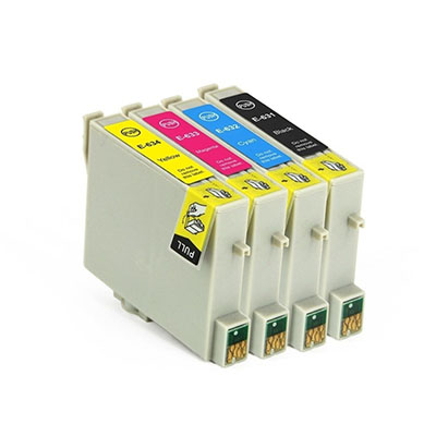 Kit 4 Cartuchos Epson T063