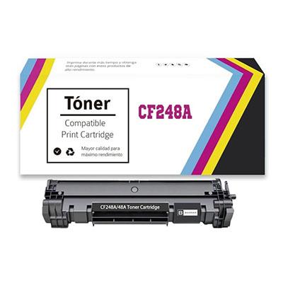 Toner Cf248a Hp 48a