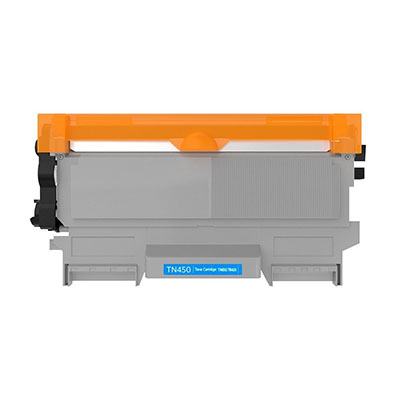Toner Compatible Brother Tn-450