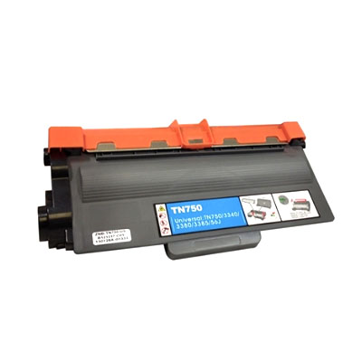 Toner Generico Brother TN-750