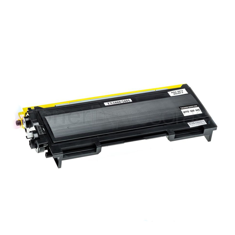 Toner Generico Brother TN-TN350