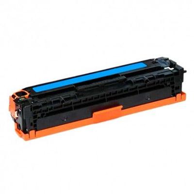 Toner Generico HP 410 CF411A Cyan
