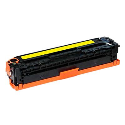 Toner Generico HP 410 CF412A Amarillo