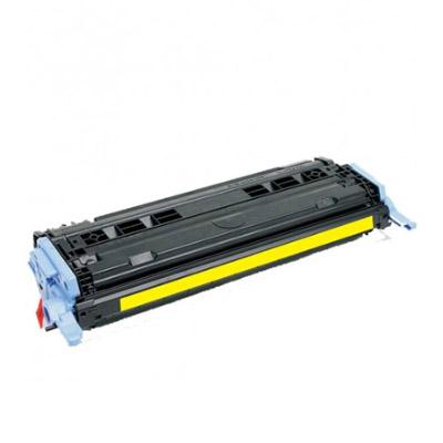 Toner Generico Hp 2600 Amarillo Q6002A