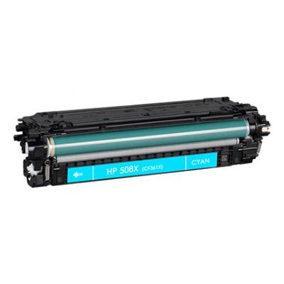 Toner Generico Hp 508X Cyan CF361X